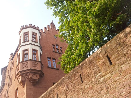 Bildungs- und Erholungswerk Burg Rieneck e. V.