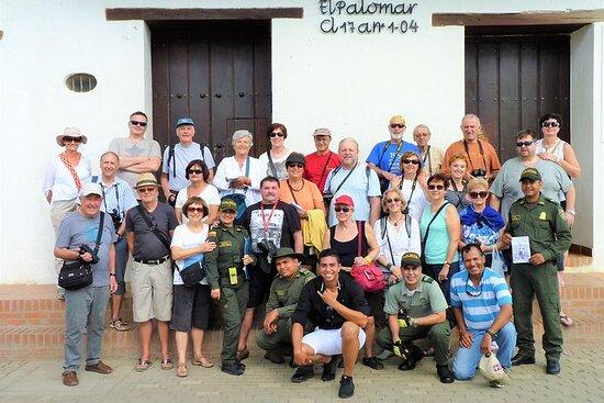 Visite culturelle privée d'une demi-journée de l'historique Mompox
