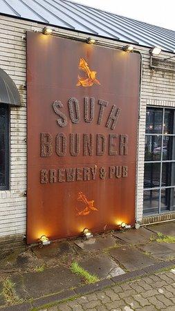 Foto South Bounder