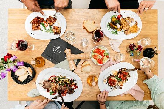 Restoran Tajer Zagreb Menu Prices Restaurant Reviews Tripadvisor