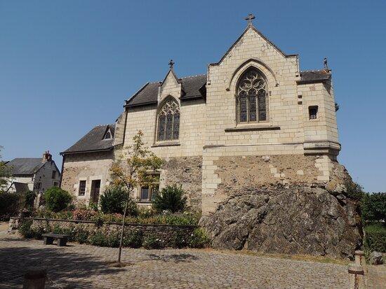 Eglise Notre Dame de Behuard