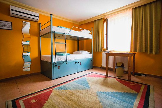 All Dormitory Rooms Are Air Conditioned An Electronic Locker And A Socket Near The Bed All Bunk Beds Has Its Own Private Curtain For Privacy And A Reading Light Shelf