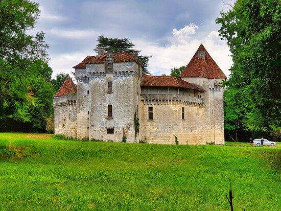 Château de Caussade