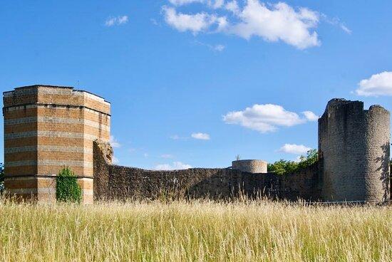 Château-Fort de Trevoux