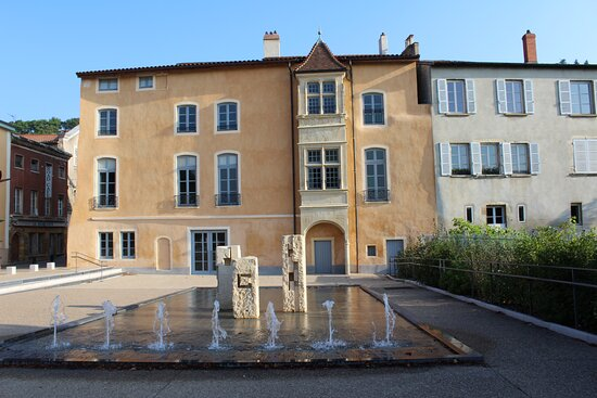 Office de Tourisme de Trevoux