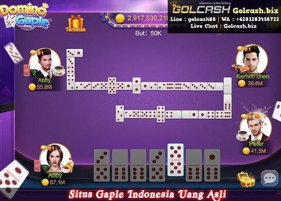 Buleleng Regency, Indonesia: GOLCASH, Situs Gaple Indonesia Uang Asli, Bandar Domino Gaple Uang Asli, Agen Gaple Indonesia Uang Asli, Bandar Gaple Indonesia Terpercaya, Situs Gaple Uang Asli, Domino Gaple Online Indonesia, Domino Gaple Uang Asli, Situs Judi Deposit Pulsa  Kami Bisa Di Hubungi Melalui :  Live Chat GOLCASH : http://112.140.186.94/ Line   : golcash88 WA   : +6281283458722