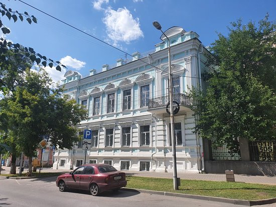 House of Reznichenko