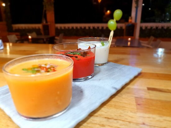 imagen Lo de Sergio Resto Bar Cafe en Rincón de la Victoria