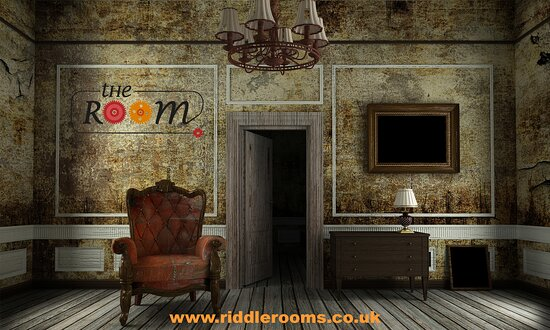 ‪The Room - Riddle Rooms‬