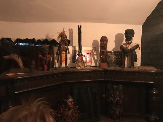 Haunted Antiques Paranormal Research Center