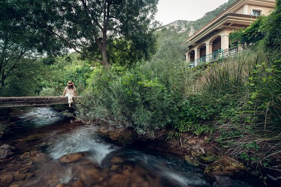 Hospedium Hostal Sierra del Agua