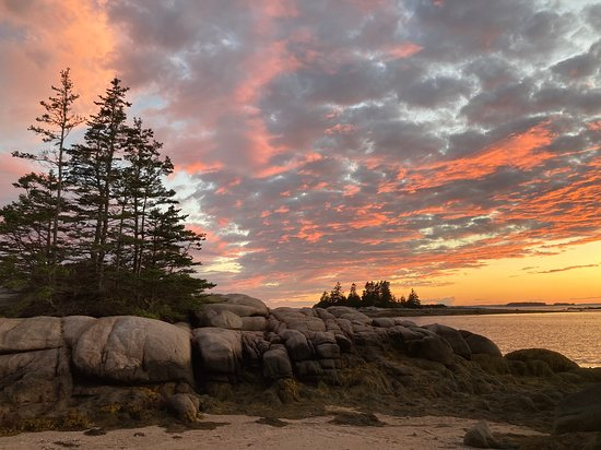 An amazing Maine experience!