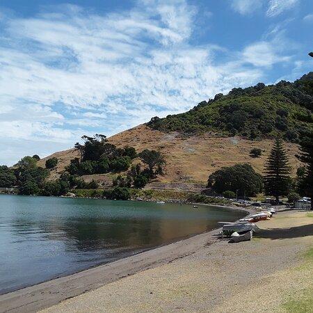 Manawatu-Wanganui Region, New Zealand: Wanganui (February 2020)✌