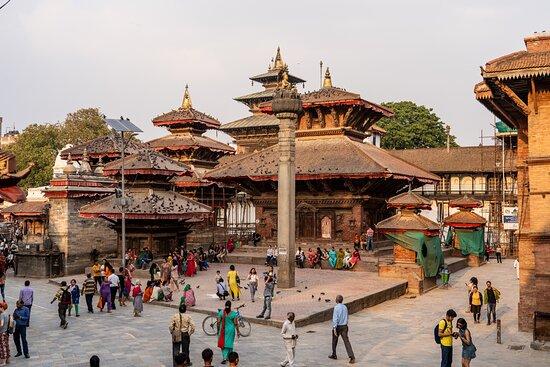 Nepal Recreation