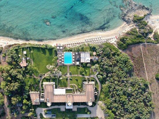 LA VILLA DEL RE - ADULTS ONLY - SMALL LUXURY HOTELS OF THE WORLD Hotel  (Castiadas): Prezzi 2021 e recensioni