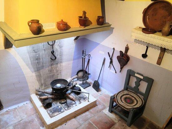 Museo Etnografico de Chillaron de Cuenca