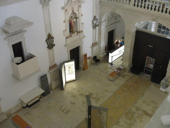 Igreja Da Misericórdia De Leiria