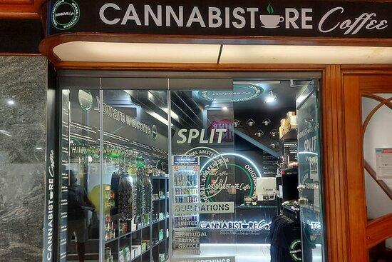 cannabis store amsterdam-Split
