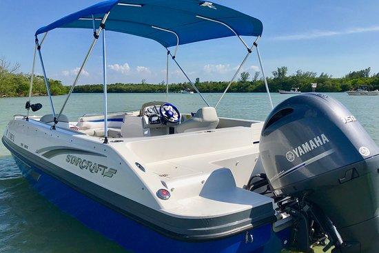 Krabby Boat Rentals LLC