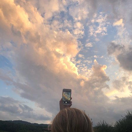 Benátsko, Taliansko: Our Sky