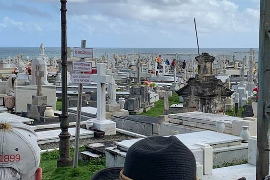 American Ghost Walks - San Juan