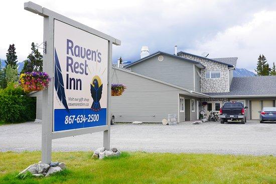 Raven's Rest Inn