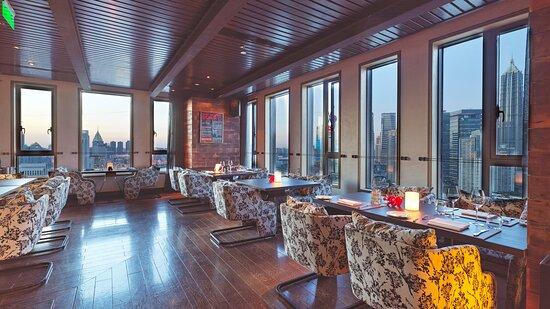 Hotel Exterior– Aufnahme von Hotel Indigo Shanghai On The Bund, an IHG hotel - Tripadvisor