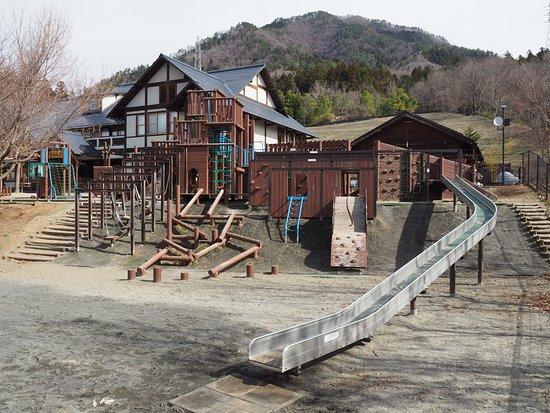 Katsuragawa Wellness Park