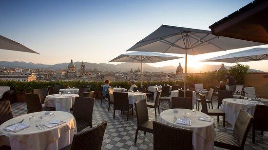 Ambasciatori Hotel, Hotels in Palermo