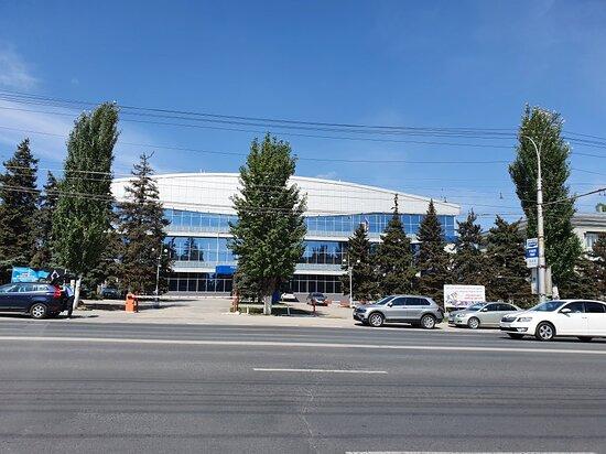 Kristall Ice Sports Palace