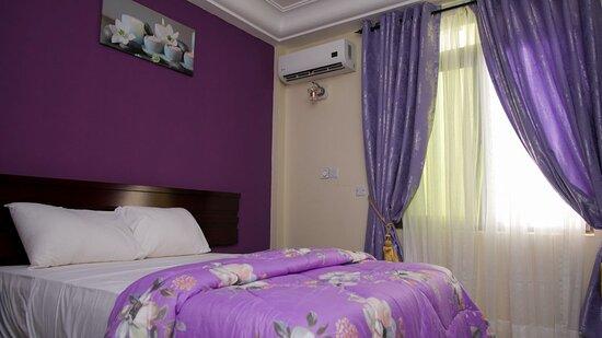 Bolgatanga, גאנה: Standard Room