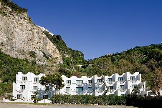 Conca Azzurra Resort
