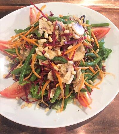 Salade maraichere