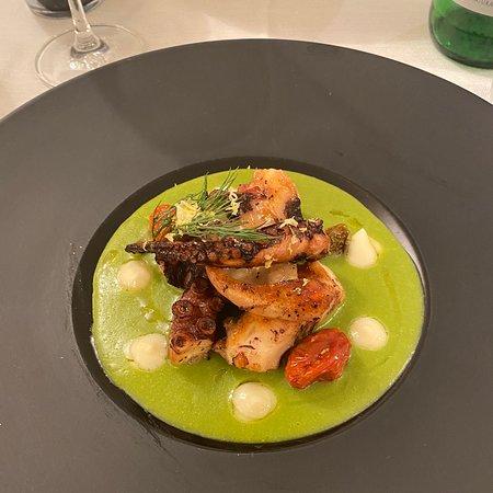 Ottima cena nel cuore di Amalfi