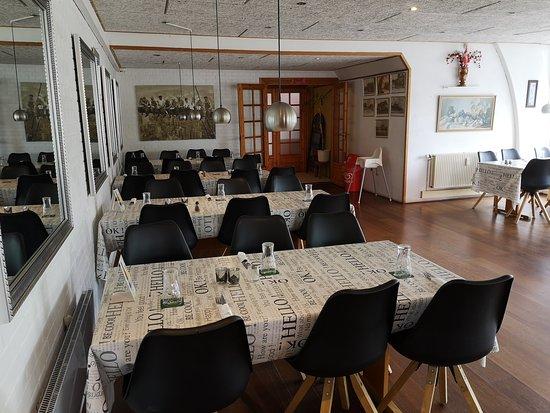 billede Hviding Pizzeria  Esbjerg
