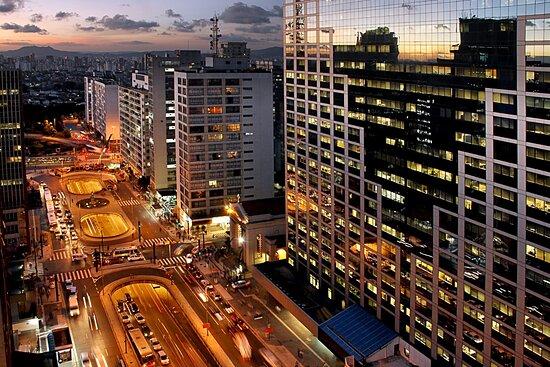 Gray Line São Paulo