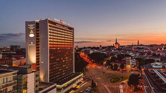 ORIGINAL SOKOS HOTEL VIRU (TALLINN): 841 fotos, comparação de preços e 41 avaliações