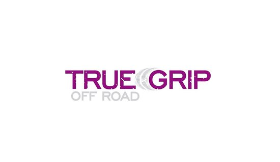 Ashford, UK: TRUE GRIP OFF ROAD
