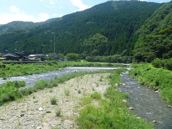 Hatto River