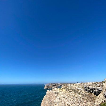 Farol do Cabo de Sao Vicente