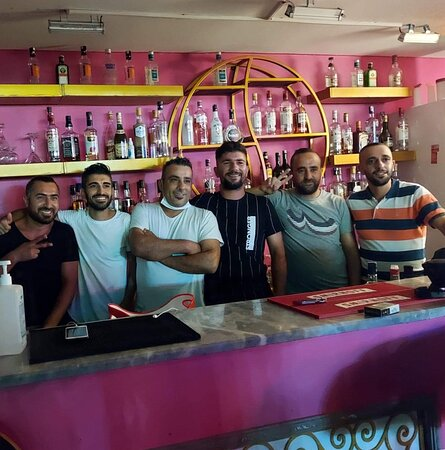 4ever Bar