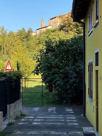 Pista Ciclo-Pedonale Cittiglio - Laveno Mombello