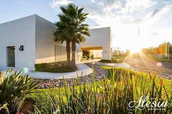 Alesia Boutique Hotel Spa 58 7 0 Prices Reviews Aguascalientes Mexico Tripadvisor