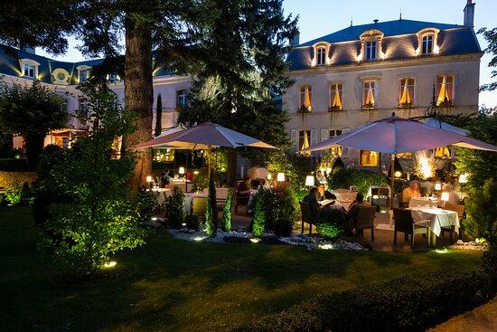 Hostellerie Cèdre & Spa Beaune