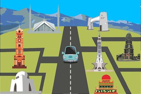 Airport Transfers Multan Resmi
