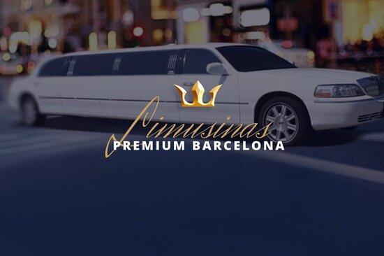 Limusinas Premium Barcelona