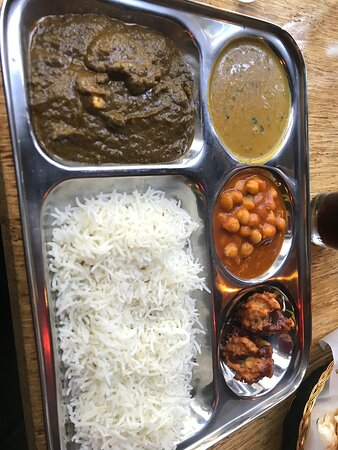 Kinara Indian Cuisine (バンクーバー) の口コミ10件 - トリップ ...