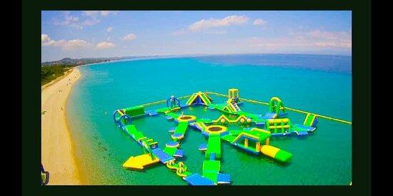 Crazyland Water Park