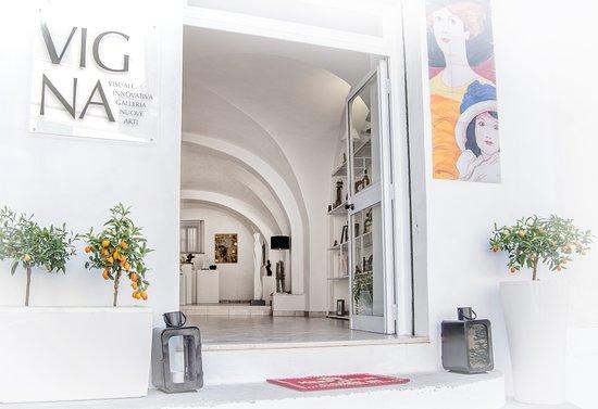 VIGNA - Visuale Innovativa Galleria Nuove Arti