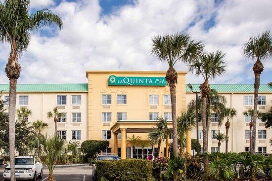 La Quinta Inn & Suites by Wyndham Melbourne Viera